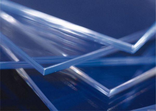 Органическое стекло прозрачное